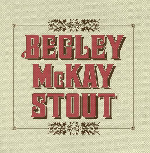 begley mckay stout