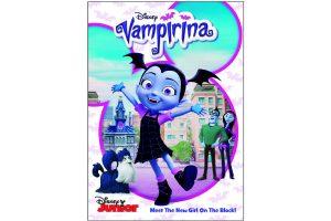 Animation VO with Wanda Sykes